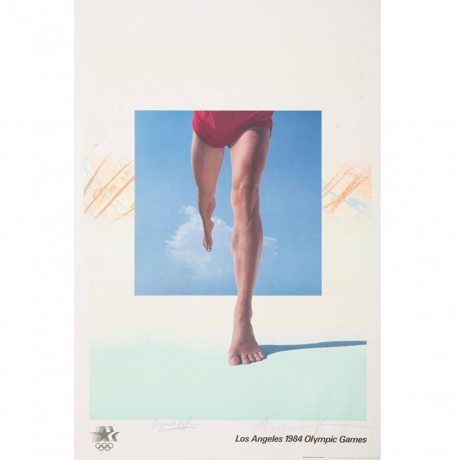 img 1571823975 67227@900 - 运动与艺术的精彩交会:那些令人眼前一亮的奥运艺术海报,免费下载!