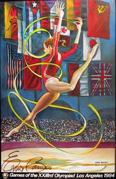 img 1571823978 95542@900 - 运动与艺术的精彩交会:那些令人眼前一亮的奥运艺术海报,免费下载!