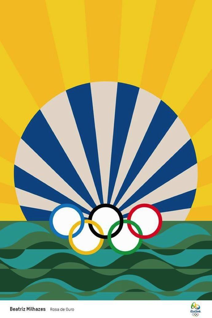 img 1571823996 91048@900 - 运动与艺术的精彩交会:那些令人眼前一亮的奥运艺术海报,免费下载!