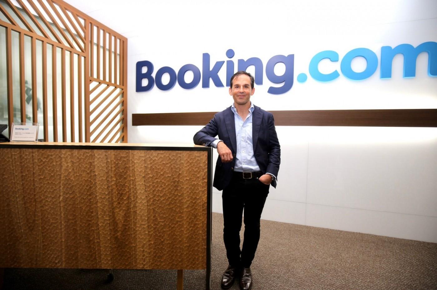 剩餘房間數假的?Booking.com在台詐騙案頻傳 ,官方現身說