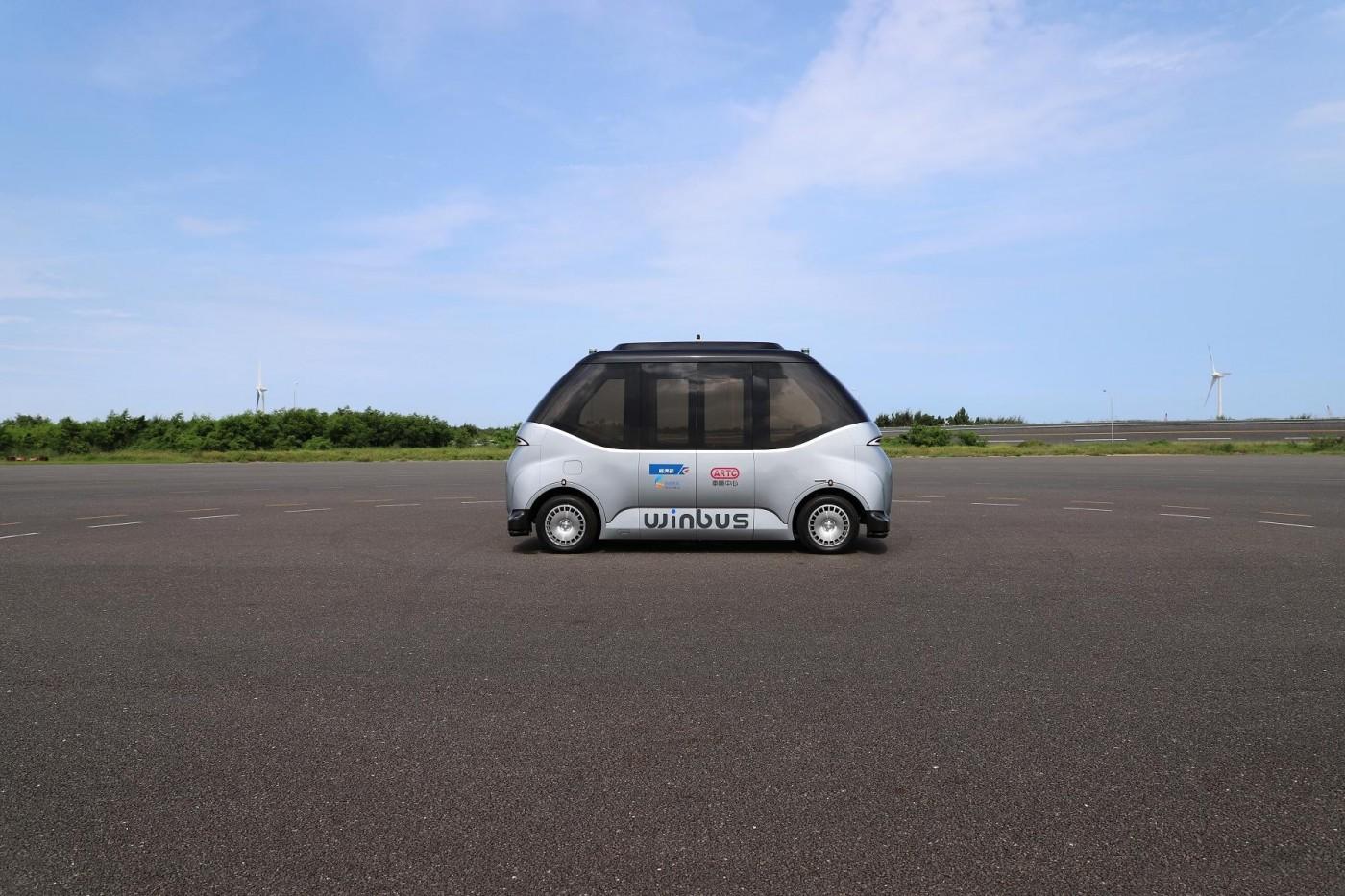 自駕車、飛天車都適用,無人載具實驗條例即日起開放申請