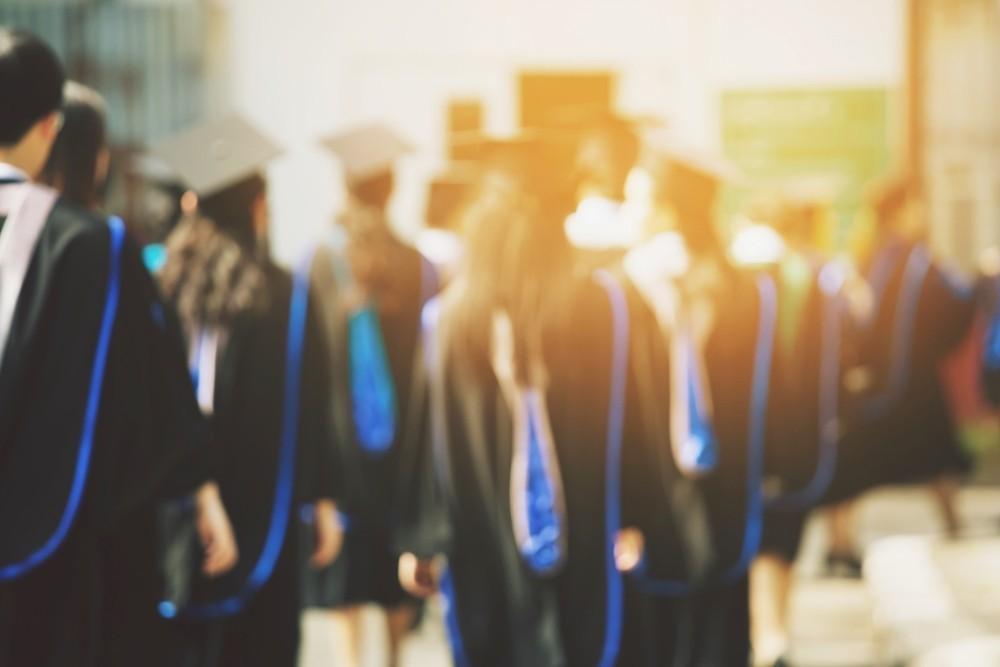 當學校的腳步跟不上科技進步,大學文憑的畢業生真的是老闆要的嗎?