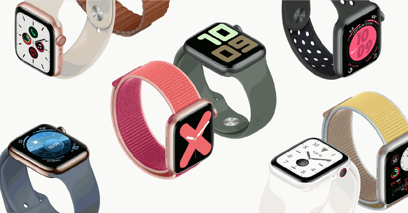 估銷售成長27%!Gartner:2020年用戶買智慧手錶取代手環