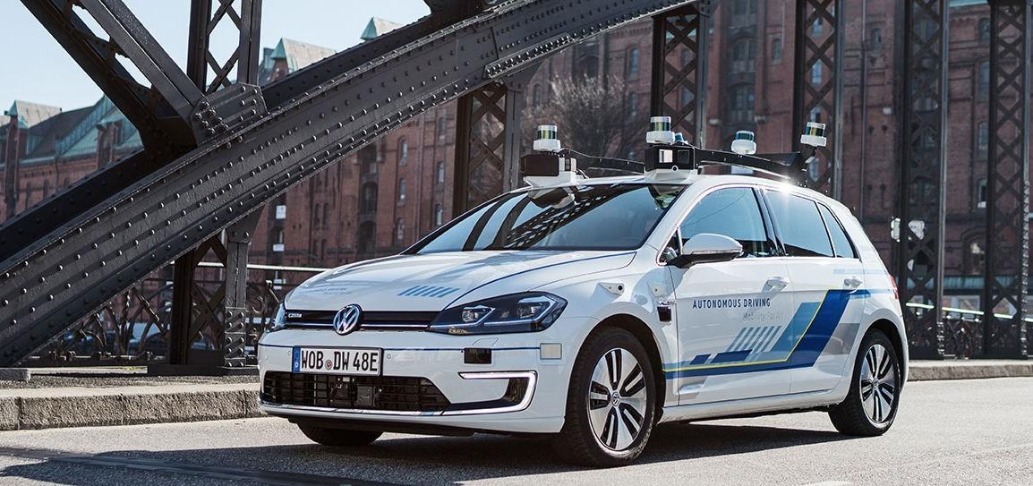 一家號稱「不缺錢」的自動駕駛新創誕生了
