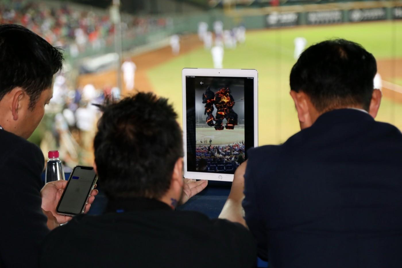 好想贏日本!台灣新創攜手棒協推觀球助手App,讓你回放中華隊精彩瞬間