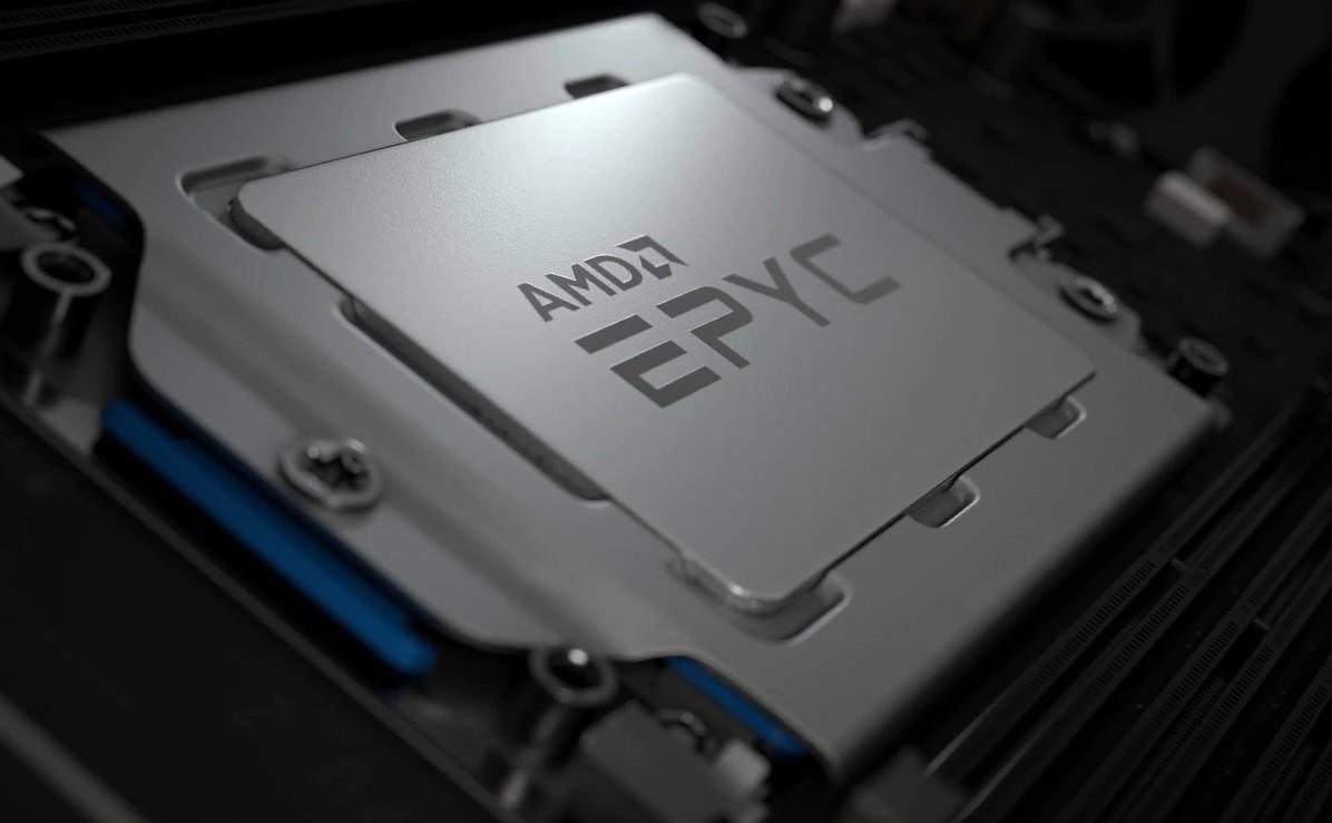攜手台積電5奈米Zen 4時程曝光!拆解AMD如何仰攻英特爾資料中心帝國