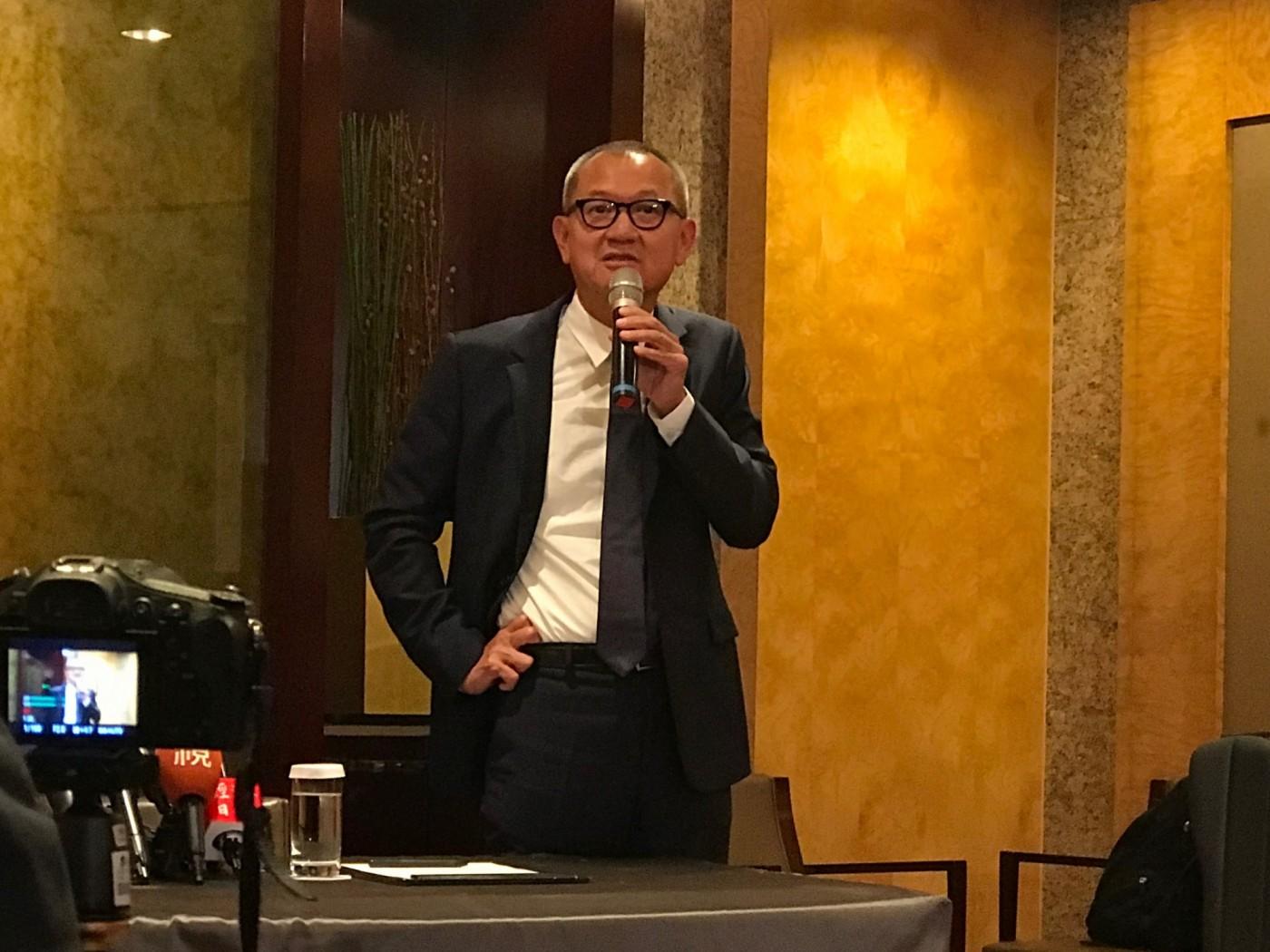 國巨籌謀10年終併美國百年被動元件廠KEMET,陳泰銘為何說成功關鍵是「離職的CEO」?