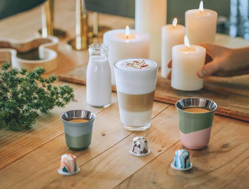 img 1573560687 59369@900 - 超美如北欧明信片!Nespresso携手丹麦设计师推新品,以浩瀚风光、经典甜点为灵感