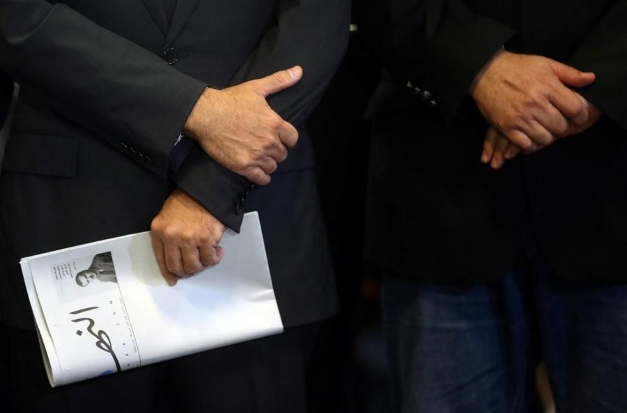"""img 1573630371 51704@900 - 让人民写下真正的头条!黎巴嫩《An-Nahar》发行""""空白报纸""""抗议政府,获戛纳国际创意节最大奖"""