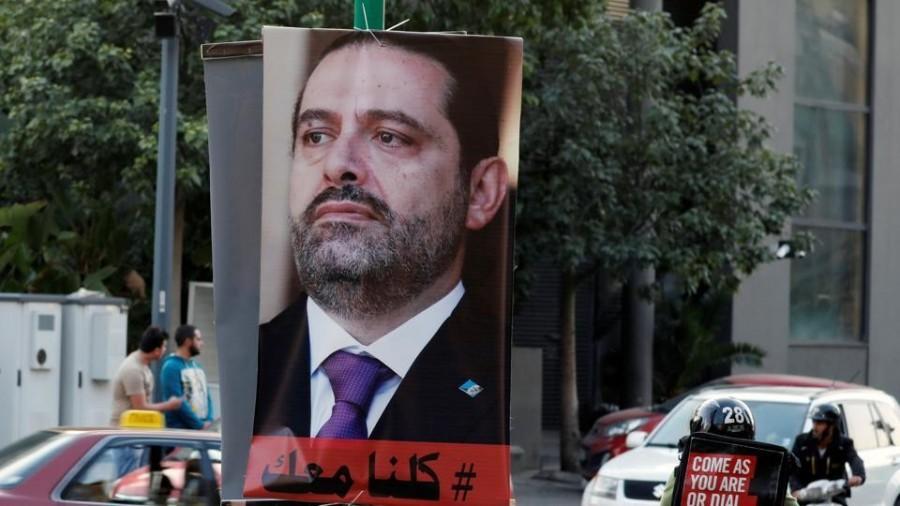 """img 1573632804 12078@900 - 让人民写下真正的头条!黎巴嫩《An-Nahar》发行""""空白报纸""""抗议政府,获戛纳国际创意节最大奖"""