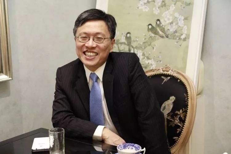 微軟華人副總沈向洋離職,為什麼說選在11月公告是「一切圓滿始終」?