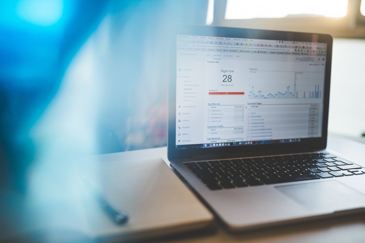 幫助企業實現獲利成長的新引擎──行為數據