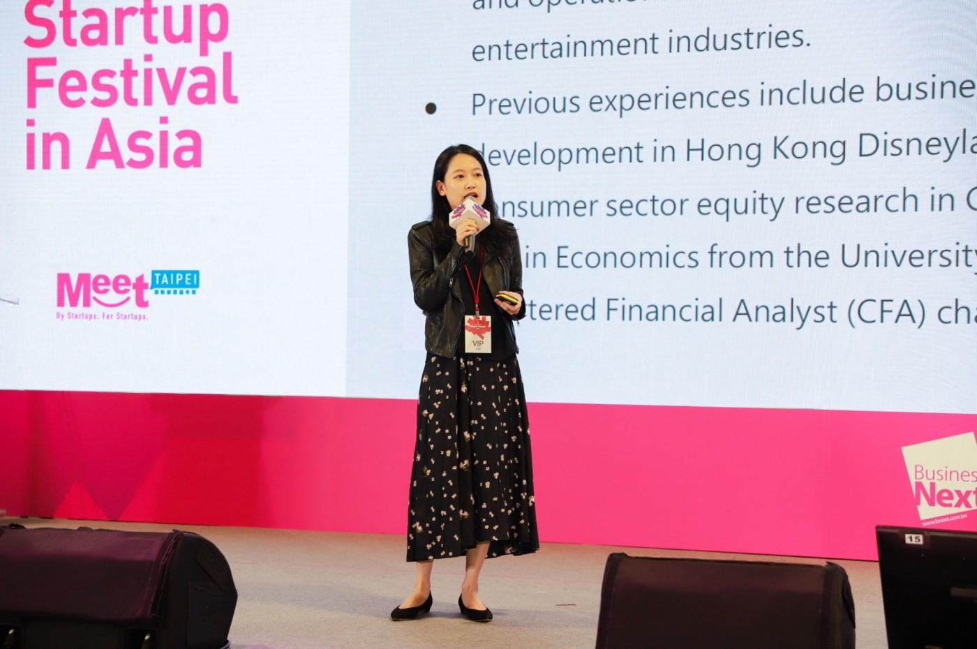 【2019 Meet Taipei】勇於炒掉錯的人!開店平台SHOPLINE解答跨國新創「人才、管理」2難題