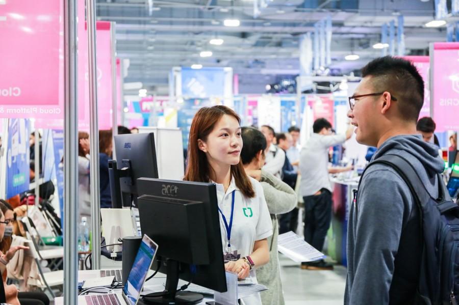 2019MeetTaipei创造价值DDG品牌顾问执行总监产品是建立品牌的前提