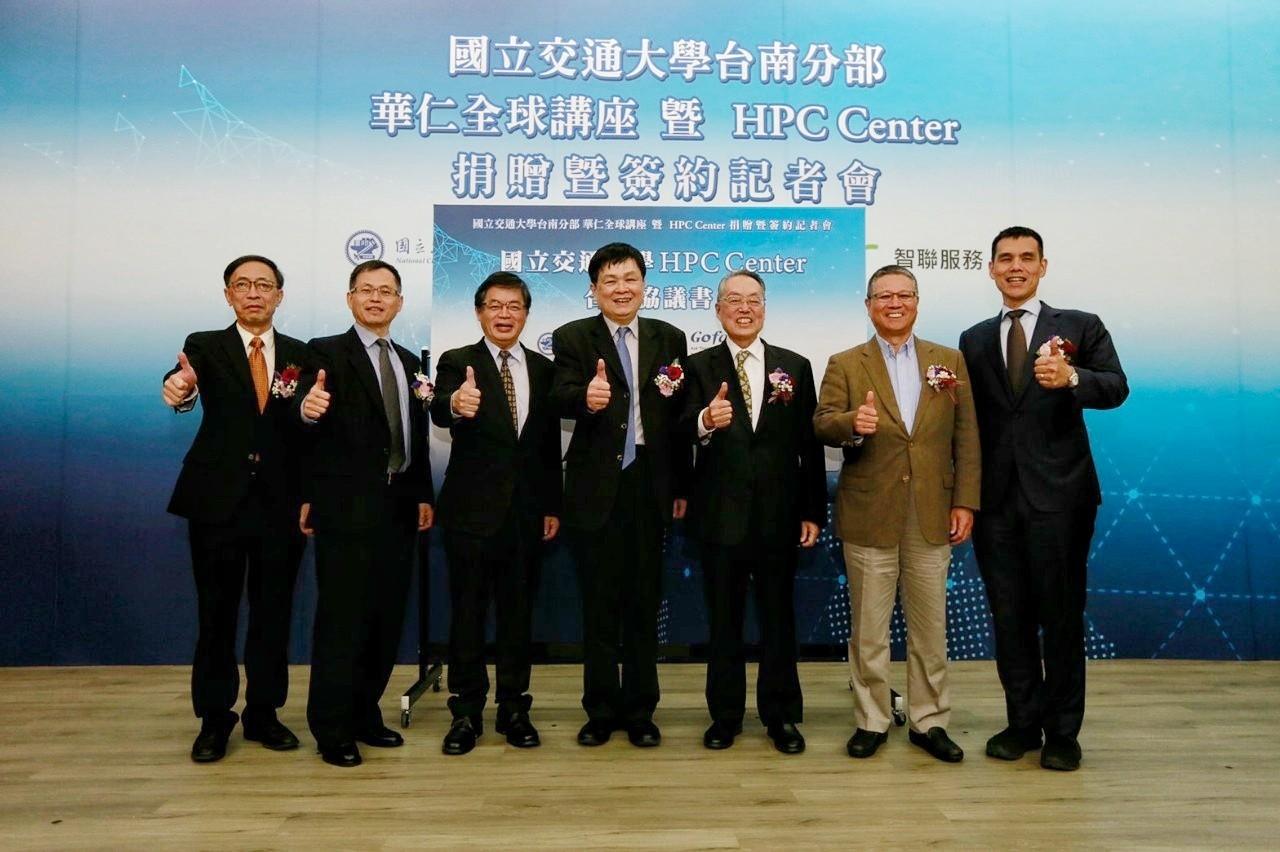 台灣年輕人不愛留學了,緯創林憲銘擲1.5億元邀國際AI大師來台客座
