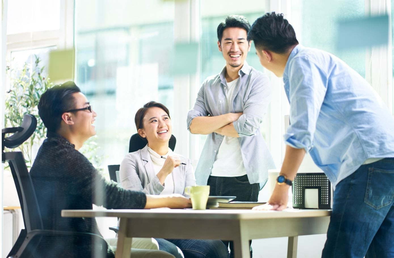 創育機構-凝聚地方企業的關鍵樞紐