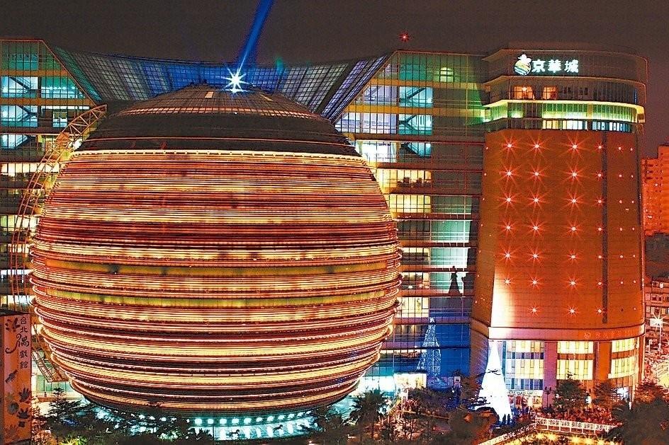 京華城將熄燈!18年賠掉130億,沈慶京:開幕那天就知道完蛋了