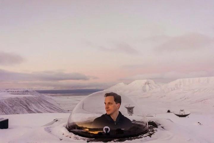 預防人類文明被摧毀!GitHub打造「程式碼諾亞方舟」埋在北極1,000年