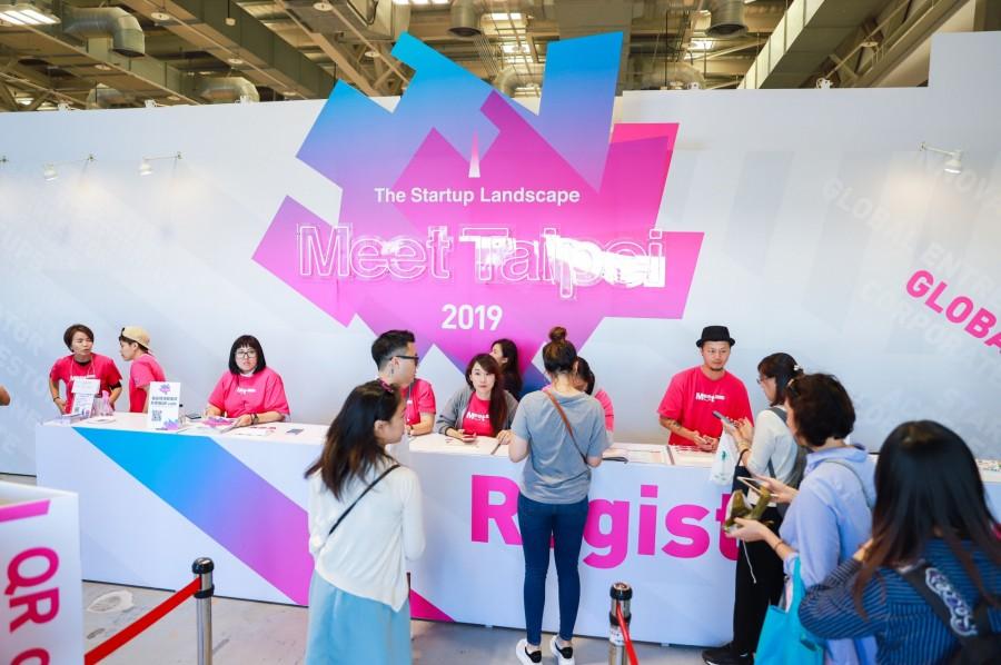 2019 Meet Taipei
