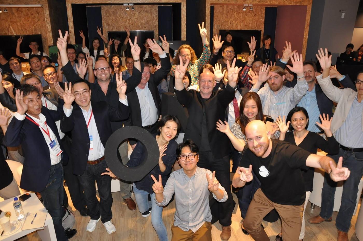 打造「前店X後廠」 高雄KOSMOS自詡成為「體感科技應用的推手」
