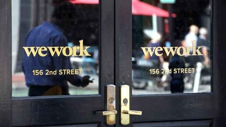 裁員止血!WeWork大舉裁撤2,400人,佔員工總數19%