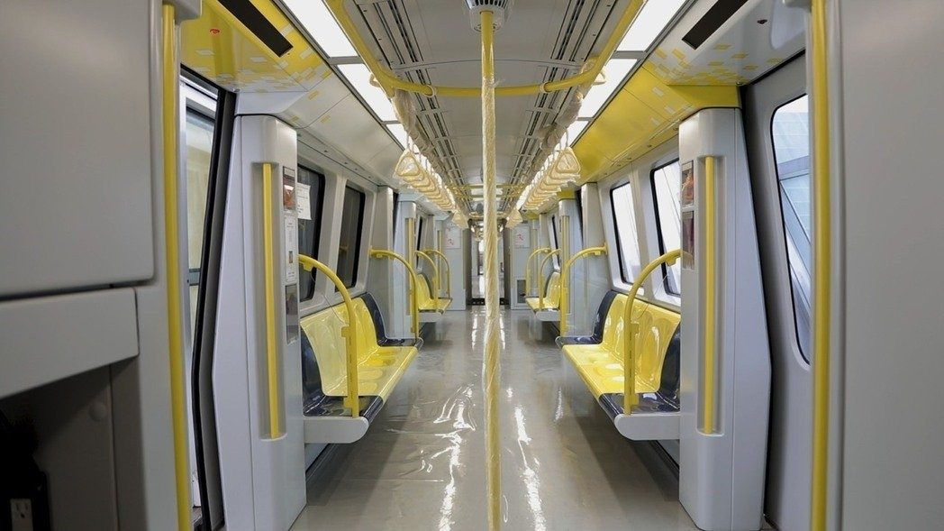 環狀線「東環段」基本設計由「中工」得標!關於捷運路線2大必知冷知識