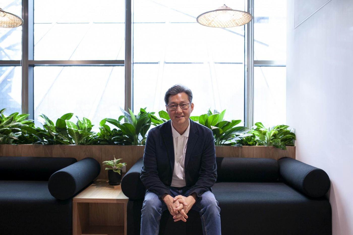 放棄Agoda副總裁之位擁抱新創,KLOOK商務長范偉能看到了什麼機會?