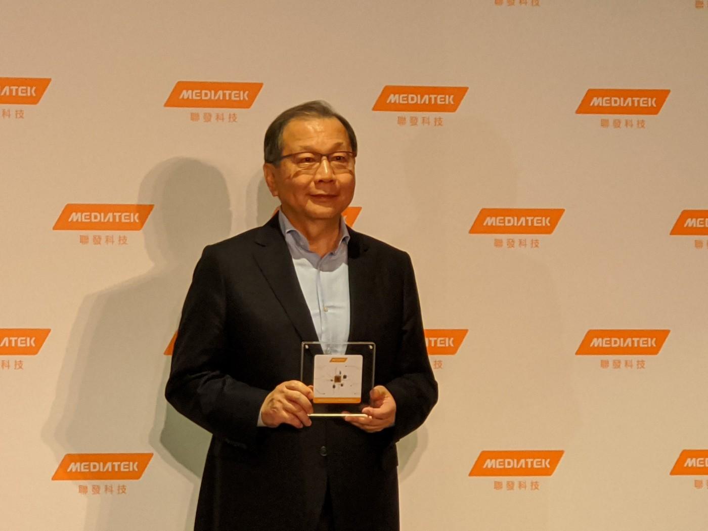 累積投入千億!聯發科首款5G重量級產品「天璣1000」晶片終於問世,背後透露的野心是?