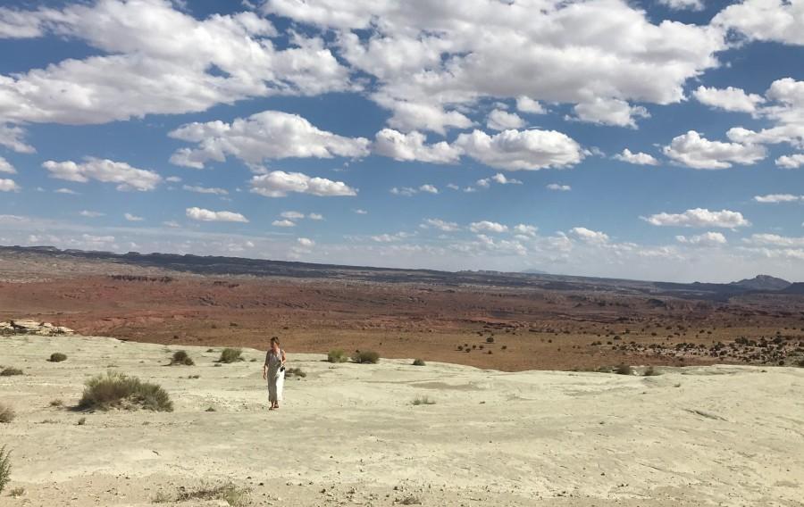 """500 种大自然的颜色!采集矿石打造天然调色盘,美国艺术家的""""赭石数据库"""" 8"""