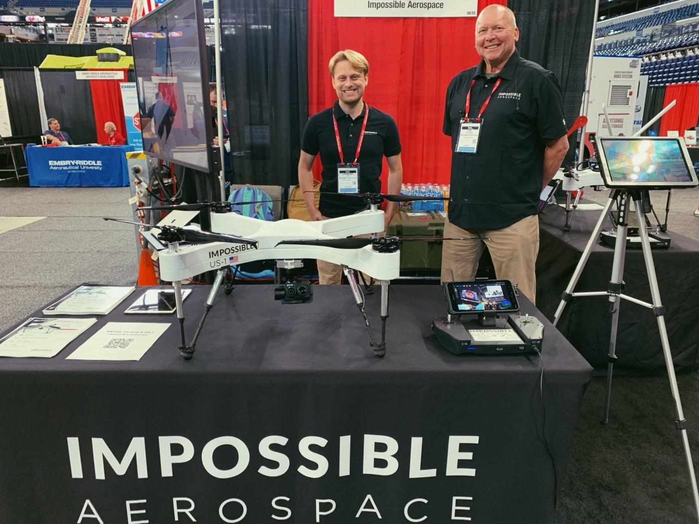 他的無人機,能飛2小時不斷電!馬斯克的實習生,要做「零碳排」長程飛機