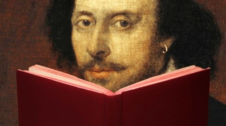 AI破解莎翁謎團!莎士比亞著名作品居然是代寫?