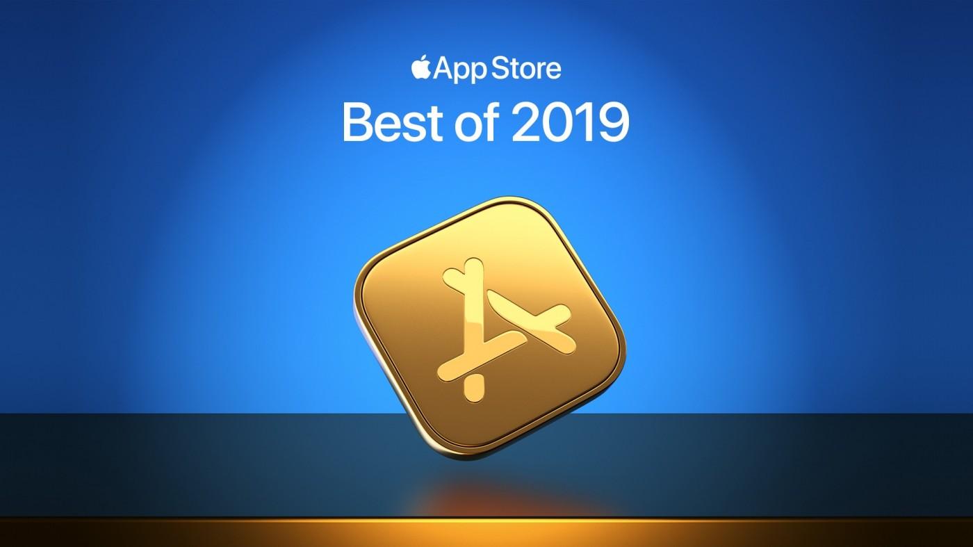 蘋果年度App榜單公布,9款熱門應用程式下載了沒?