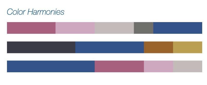 """Pantone 2020 年度代表色公布!""""经典蓝""""喻意优雅平静自信,还有 5 种配色推荐 7"""