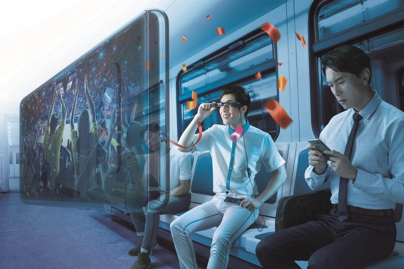 高通AR眼鏡來自台灣!汐止3.5億元小企業年燒億元研發,技術好到連Google都好奇