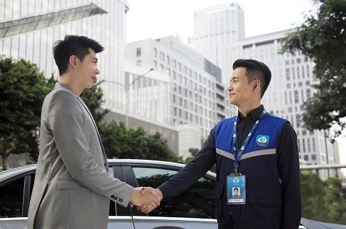 2019 Meet Taipei「代駕服務」大數據應用嶄露頭角!