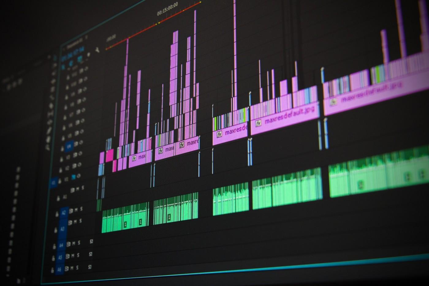 20大免費音樂音效下載網站,無版權素材商業影片也可用!