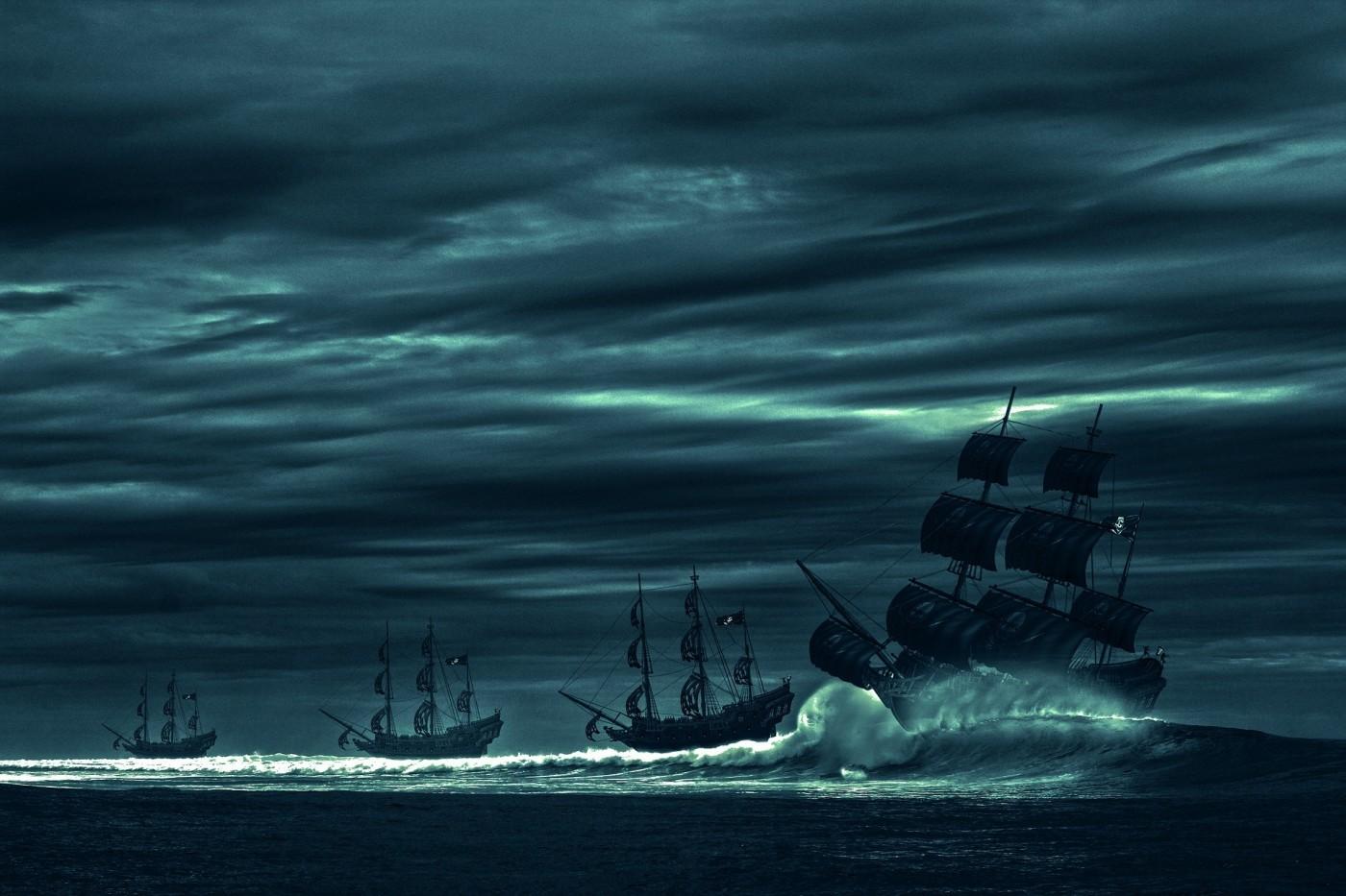 Disney+原創劇被盜得最慘!惡名昭彰「海盜灣」盜版功能再升級,還新增串流模式