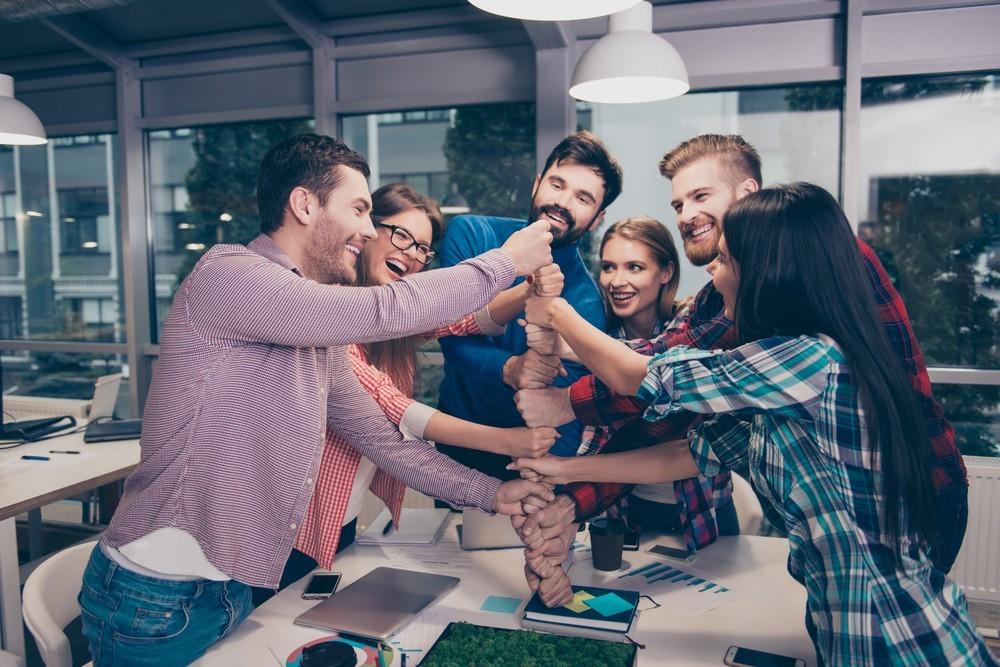 10年創業經驗總經理告訴你:「找到關鍵10個員工就成功了一半!」