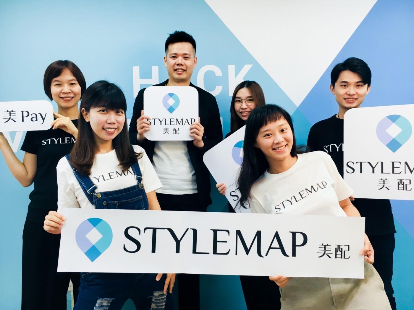 月平均媒合2萬次!髮型師預約平台StyleMap獲2千萬Pre-A輪募資,下一步要玩「Pay」