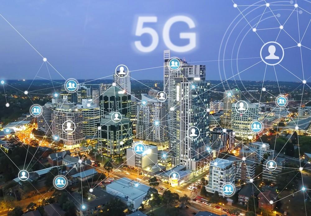 5G時代引爆萬物互聯!改寫產業及生活型態