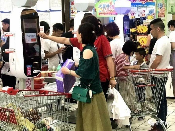 超商、超市越來越智慧化,但購物真的更加便利了嗎?