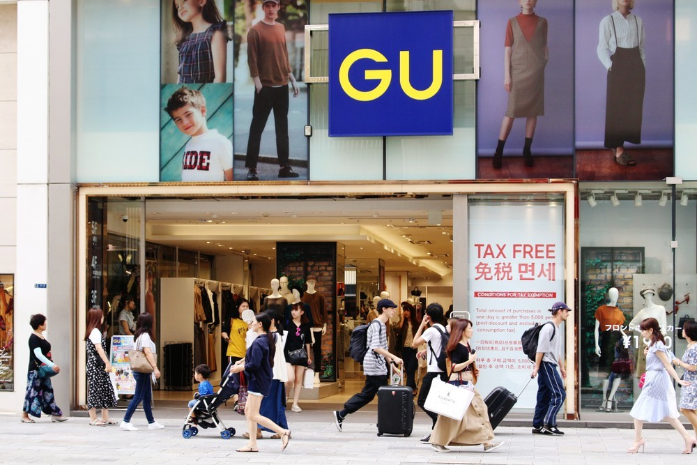 快時尚破產、倒閉不斷,GU營運卻創新高!背後有2策略