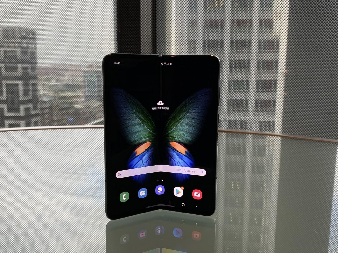 售價逼近7萬元!三星摺疊手機Galaxy Fold捲土重來,目標鎖定這群人