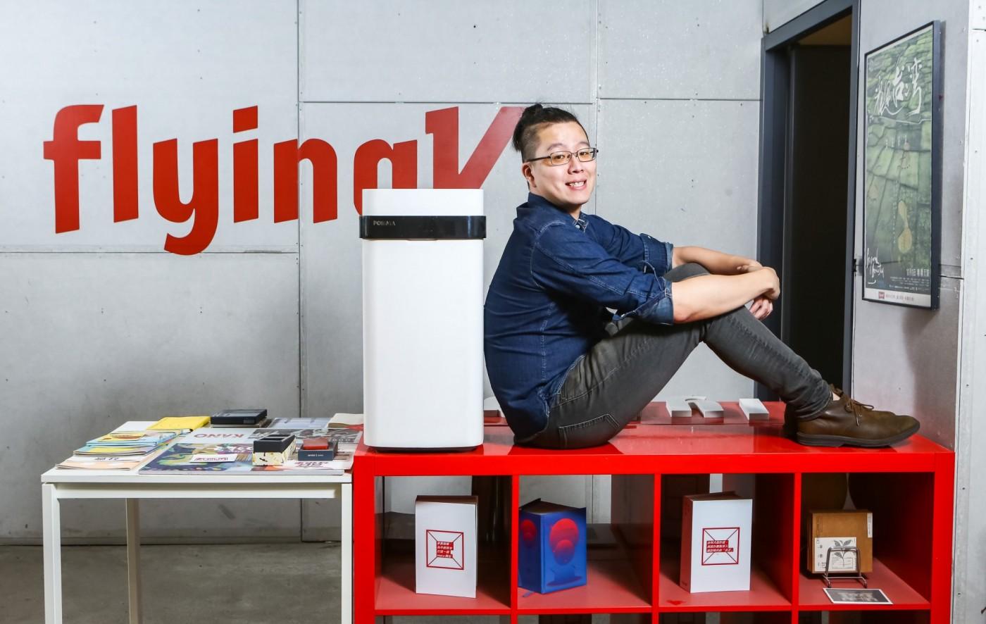 38天創下台灣群眾募資破億記錄,一台空氣清淨機是怎麼辦到的?