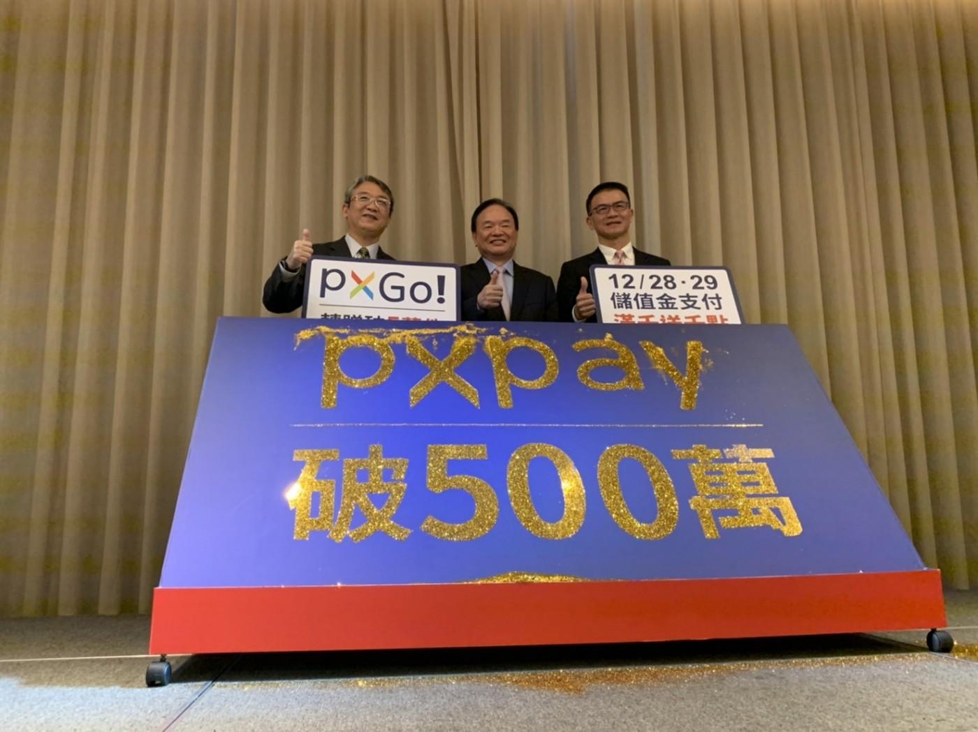 婆媽力挺!全聯PX Pay晉升第3大支付,林敏雄下一步是什麼?