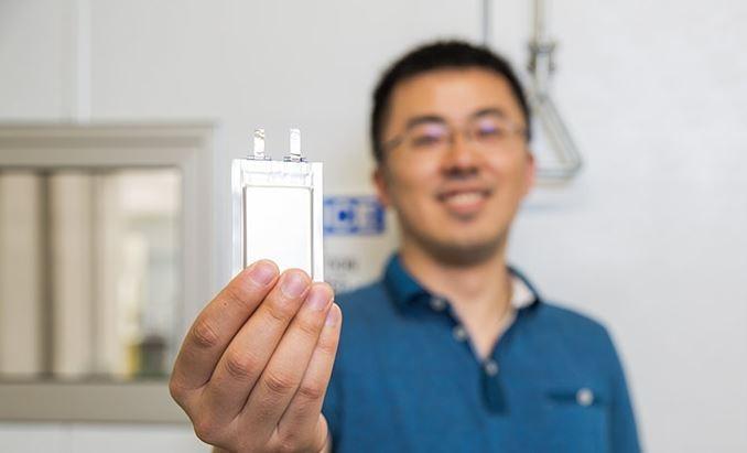 iPhone、電動車都能用!新創打造未來電池,以2倍電量的「鋰金屬」技術圈粉蘋果和福斯