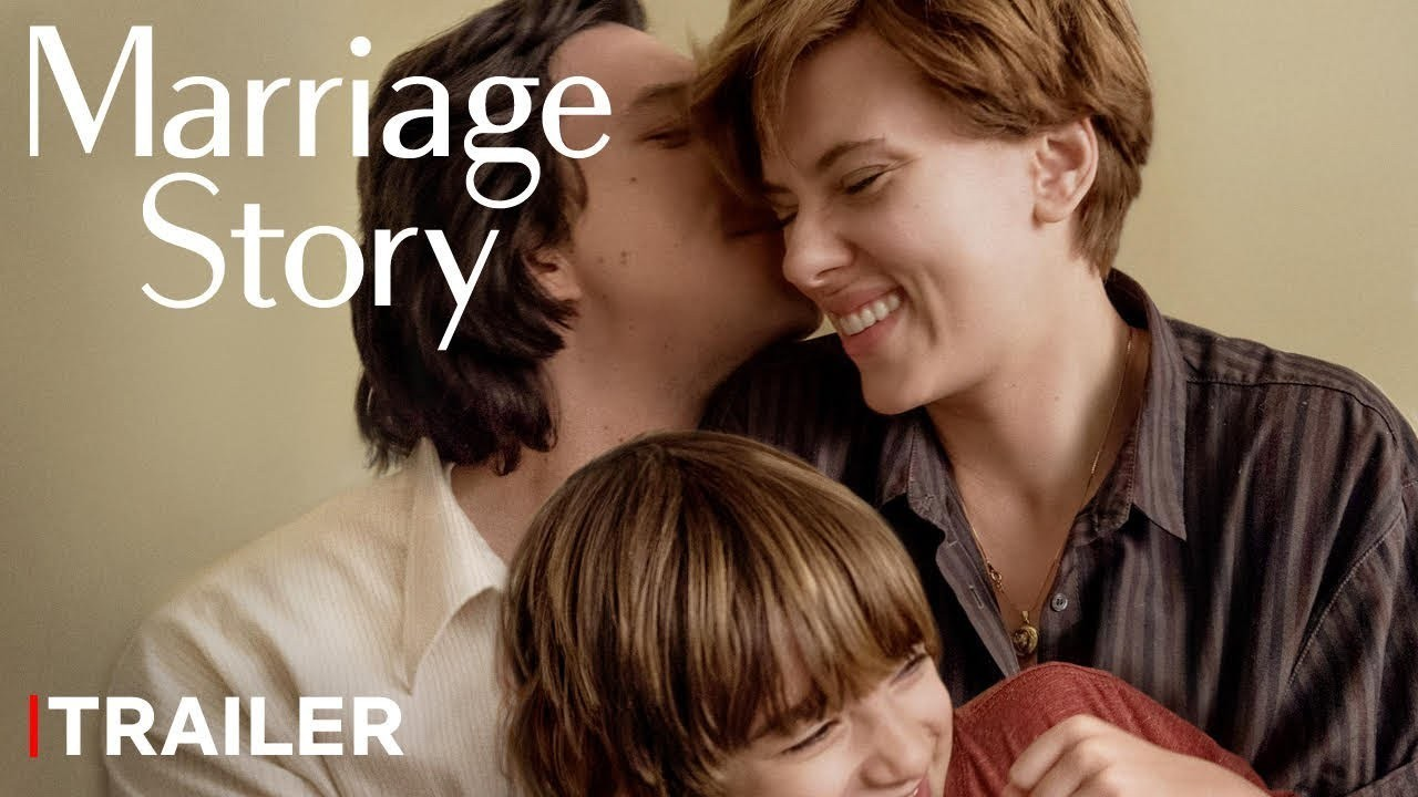 2019十大影集、電影榜出爐!《王冠》、《愛爾蘭人》、《婚姻故事》⋯⋯ 四分之一來自Netflix原創