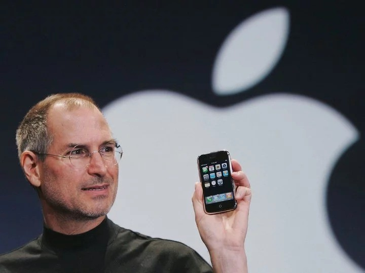 蘋果前員工曝光賈伯斯獨門工作術,8人設計小團隊這樣做到高產出