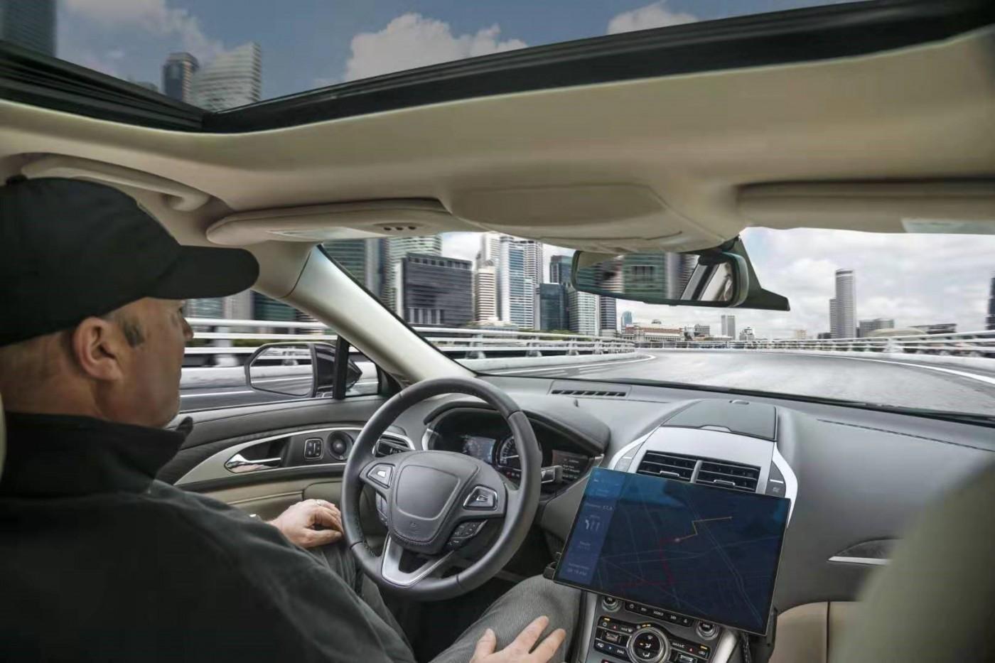 高通透過全新平台高通Snapdragon Ride加速實現自動駕駛