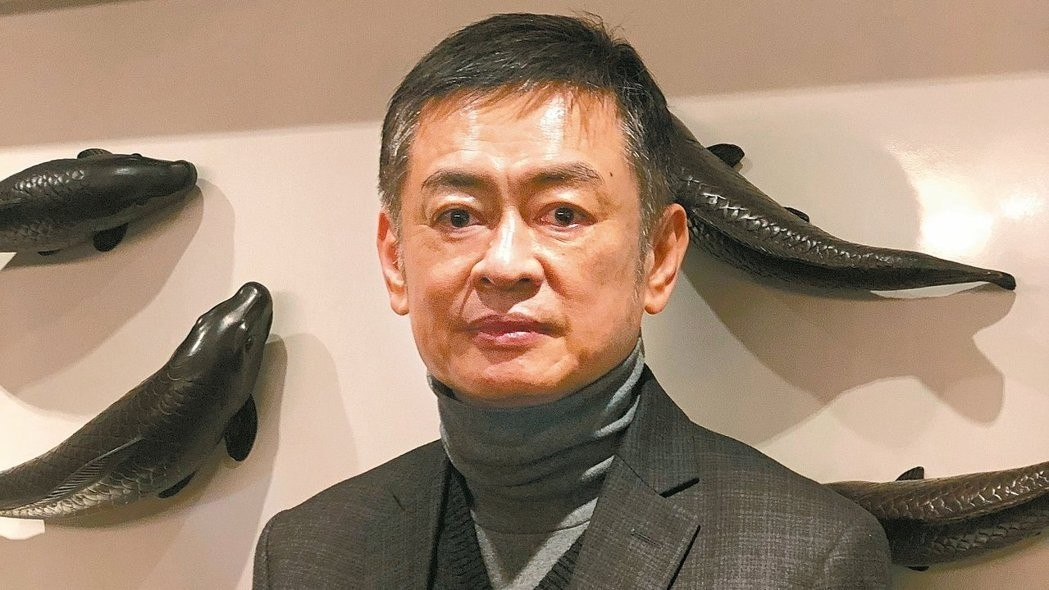 股王大立光寫下台股奇蹟,百億身價CEO林恩平的養生術大公開